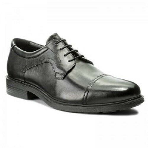 TG.43U Geox U Dublin C Sneaker Uomo