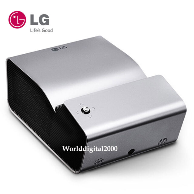 LG PH450U Ultra Short Throw Mini Beam LED TV Projector UST
