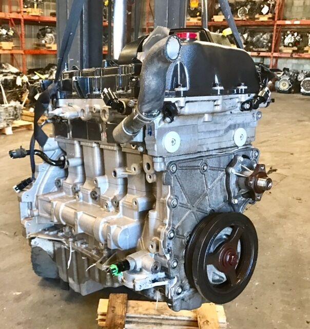 GMC Canyon Chevrolet Colorado Hummer H3 Engine 3.5l 84k ...