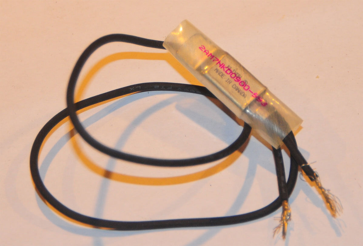Klixon Thermal Switch 2AM7NKD0900 Motor Protection – Klixon Thermal Switch Wire Diagram