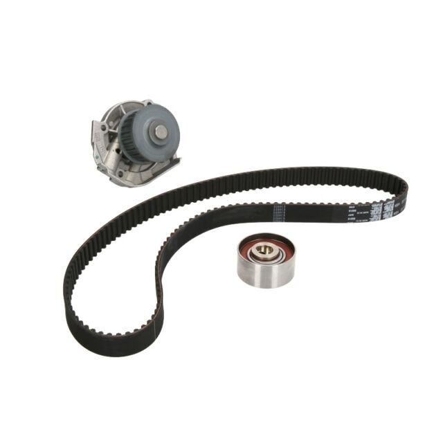 Wasserpumpe + Zahnriemensatz SKF VKMC 02206