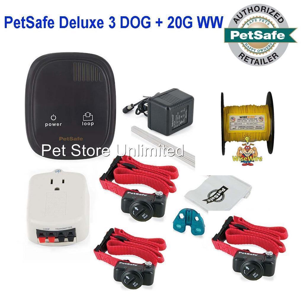 Luxury Dog Fence Wire 18 Ga Crest - Electrical Diagram Ideas ...