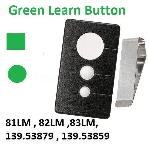 Liftmaster Garage Door Opener 41a4252 7g Receiver Logic Board Ebay