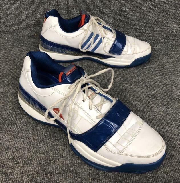 Adidas TS LIGHTSWITCH GIL Sz 14 Gilbert Arenas 061790 Agent Zero Basketball  Shoe