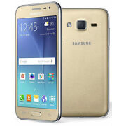 Samsung Galaxy J2 Gold