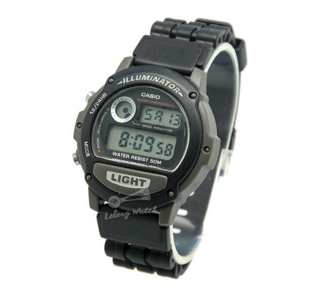 -Casio W87H-1V Digital Watch Brand New & 100% Authentic
