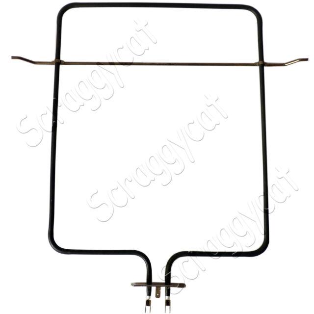 Genuine Baumatic Oven Lower Base Heating Element BT2330SS, BT2360SS, BT2380SS