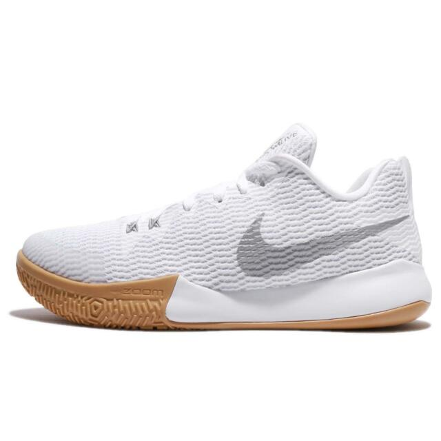 NEW MENS NIKE ZOOM LIVE II EP SNEAKERS AH7567 100-MULTIPLE SIZES