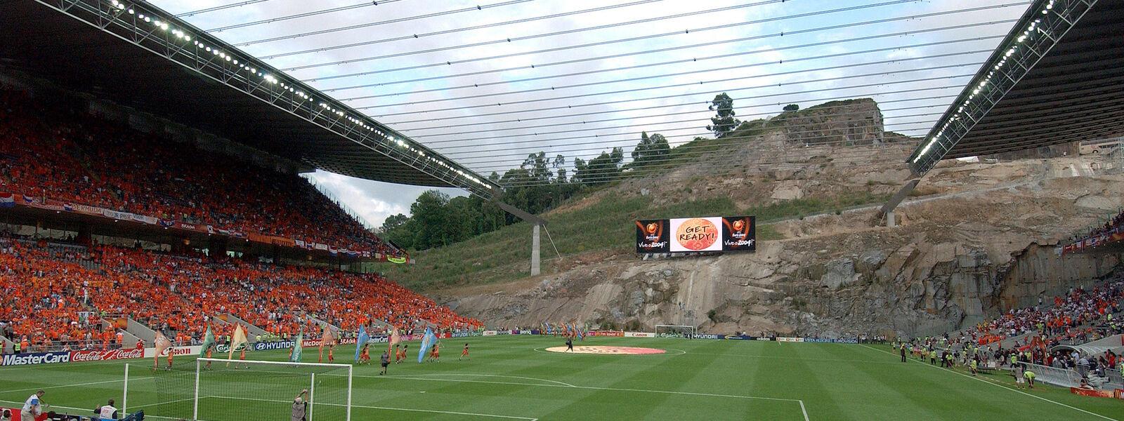 스포르팅 브라가(Sporting Braga)