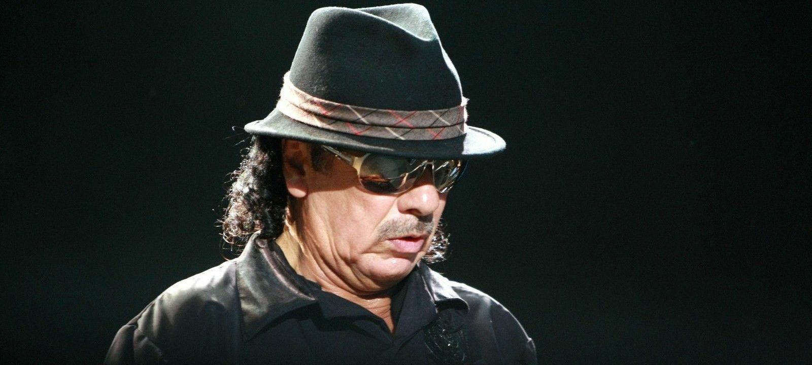 Carlos Santana (カルロス・サンタナ)