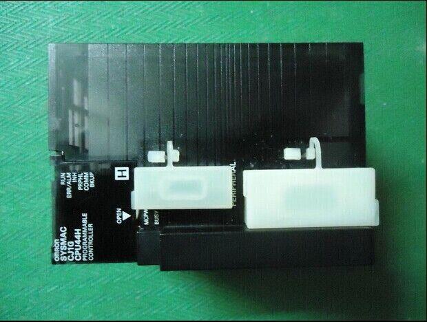 1pcs Used Omron CJ1G-CPU44H  CPU Unit Tested