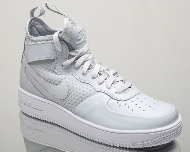 Nike Air Force 1 Ultra Force Mid AF1 men lifestyle sneakers NEW 864014-002