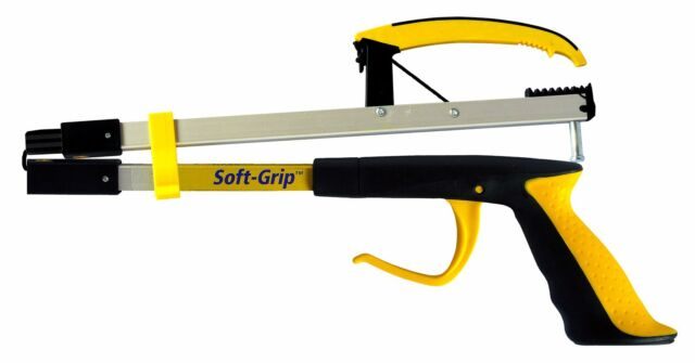 Rms 26 Quot Soft Grip Folding Grabber Reacher With Ergonomic