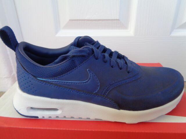 bonne vente clairance site officiel Nike Chaussures Thea Air Max Uk À L'ue 2014 frais moins cher Ght8S