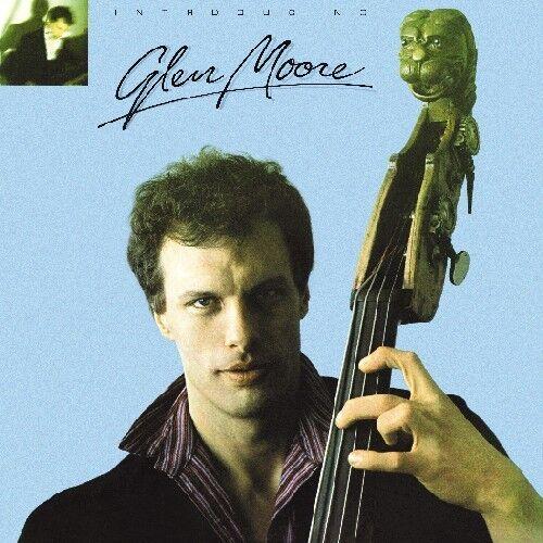 Glen Moore - Introducing Glen Moore [New CD]