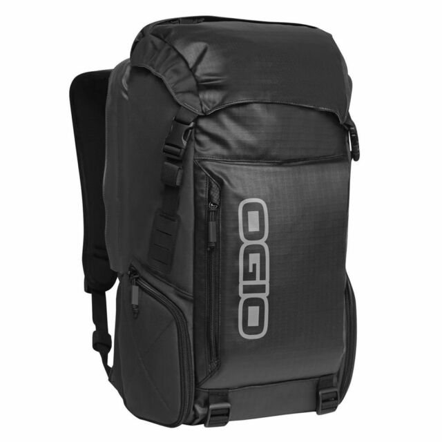 Ogio Rucksack Throttle Stealth 1031652199361