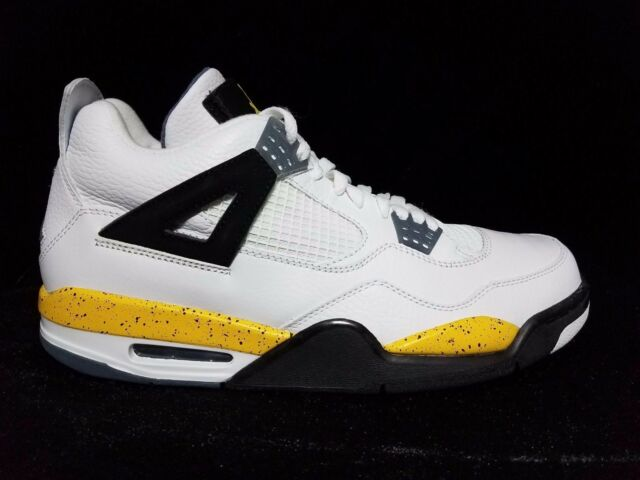 NIKE AIR JORDAN 4 RETRO IV LS