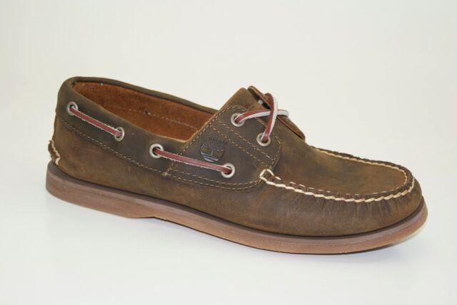 Chaussures Bateau Timberland 1001r fIVm3zc