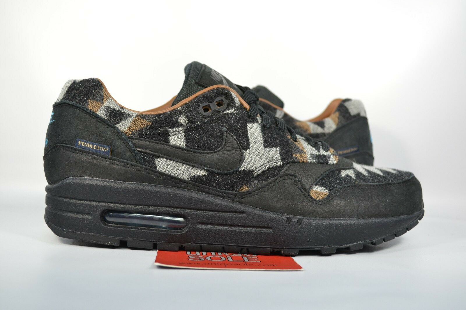 106bc938d8 Nike ID Air Max 1 Ultra Flyknit Picture 1 of 7 .
