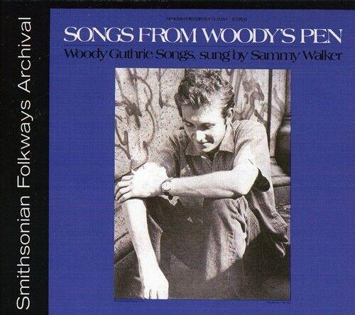 Sammy Walker - Songs from Woody's Pen [New CD]