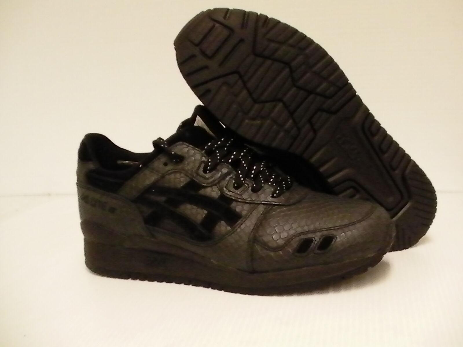 Chaussures Hommes En Cuir Asics RPlEcy