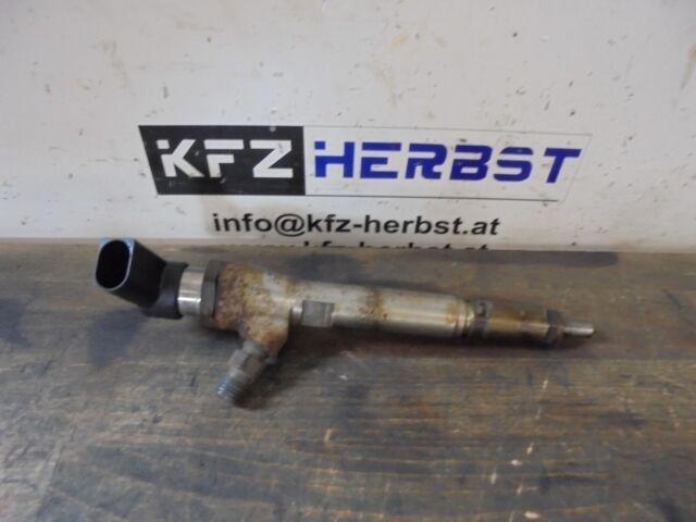 fuel injector Renault Modus 8200380253 1.5dCi 63kW K9K772 110964