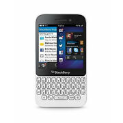 Blackberry Q5  8 GB  White  Smartphone