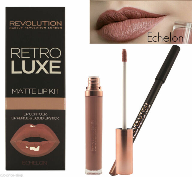 Makeup revolution uk