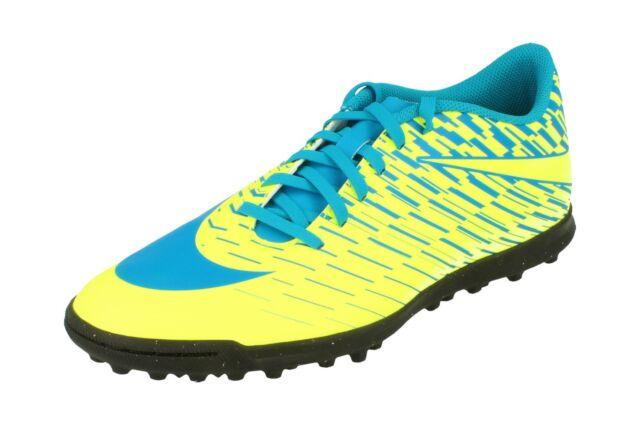 NIKE bravatax II TF Chaussures foot hommes 844437 crampons de football 700