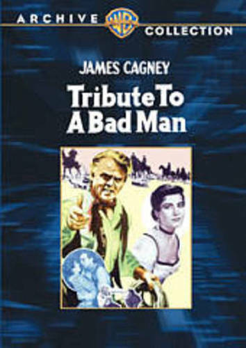 TRIBUTE TO A BAD MAN NEW REGION 1 DVD