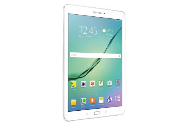 "Samsung T815 Galaxy Tab S2 weiß 9.7 LTE Android Tablet PC 9,7"" Display 3GB RAM"