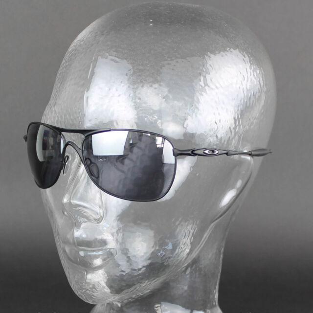 Soleil 03 Oakley Noir Homme Oo4060 de Crosshair eBay Lunettes Carrées TTW0qg eb5034aaf1de
