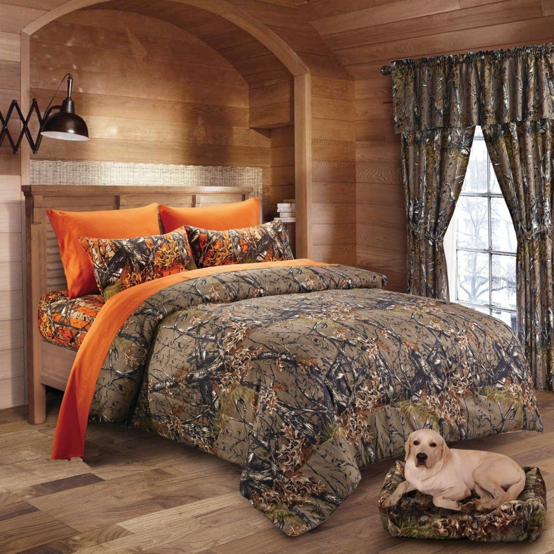 King forters Bedding Sets
