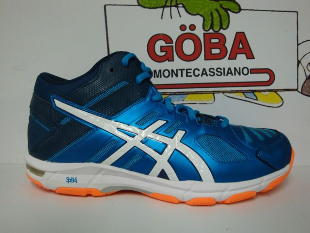asics gel beyond 5 mt uomo
