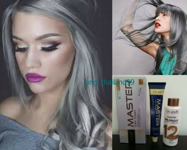 Girls With Grey Hair Find Your Perfect Hair Style