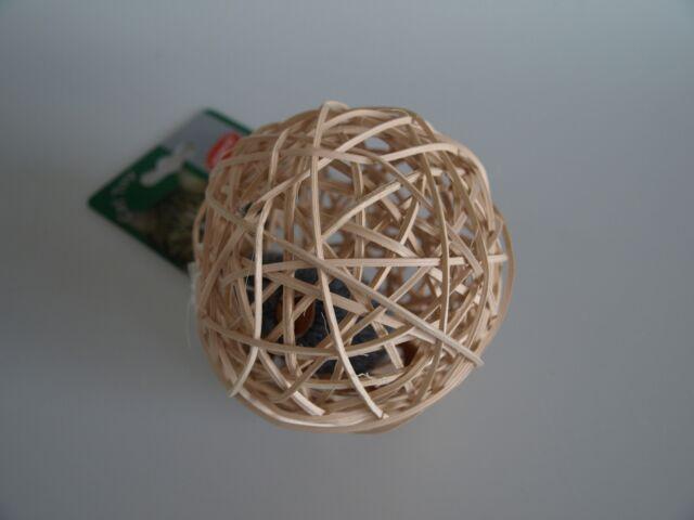 Weidenball mit Soundchip, ⌀ 10cm