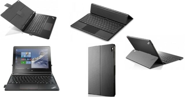 Lenovo ThinkPad 10 Folio Keyboard 4X30J32067