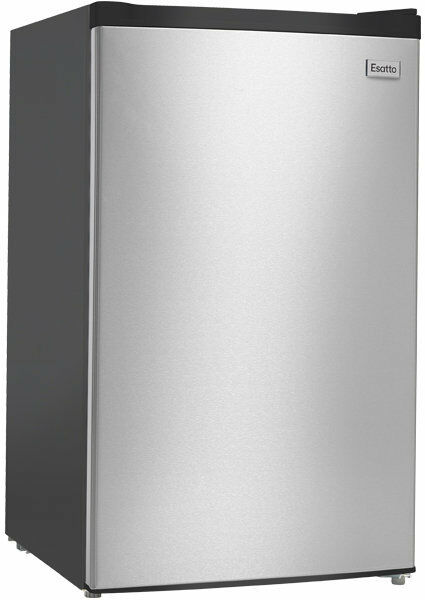 Esatto EUF92S 92L Bar Freezer Stainless Steel