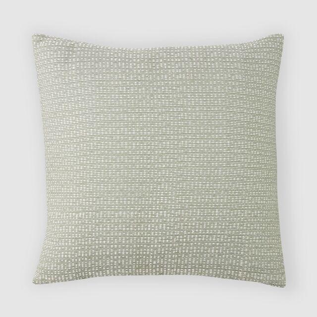 Oake Sequence Woven Texture Decorative Throw Pillow 40 Sage Green Amazing Sage Green Decorative Pillows