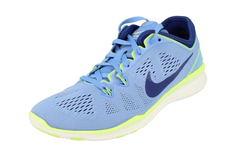 Nike Free 5.0 Tr Fit 5 Donna Scarpe da Ginnastica Corsa 704674 402 tennis