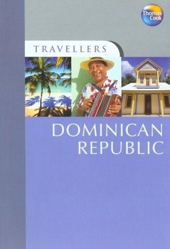 Very Good, Dominican Republic (Travellers), Ryan Levitt, Book