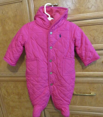 a3c08d67f Snowsuits Ralph Lauren Baby Coats   Jackets - Sears