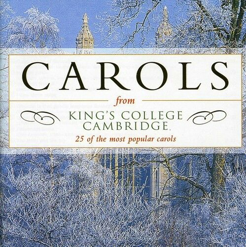 Various Artists - Carols from Kings College / Various [New CD] UK - Import