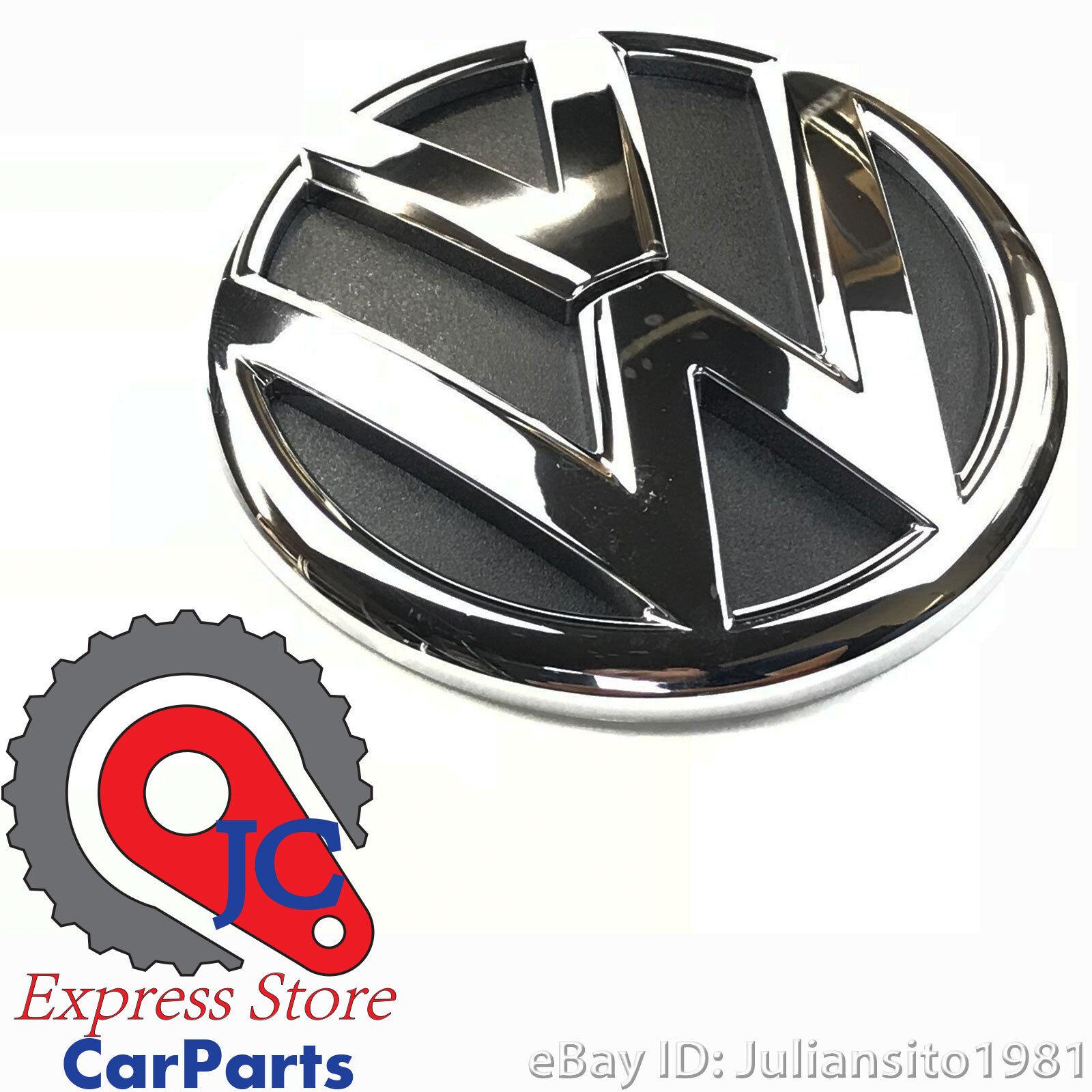 Volkswagen 1k9853630aulm genuine oem factory original emblem ebay biocorpaavc Gallery