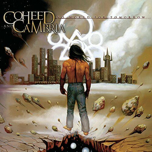 Coheed and Cambria - Good Apollo, I'm Burning St... - Coheed and Cambria CD BYVG