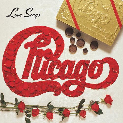Chicago - Love Songs [New CD]