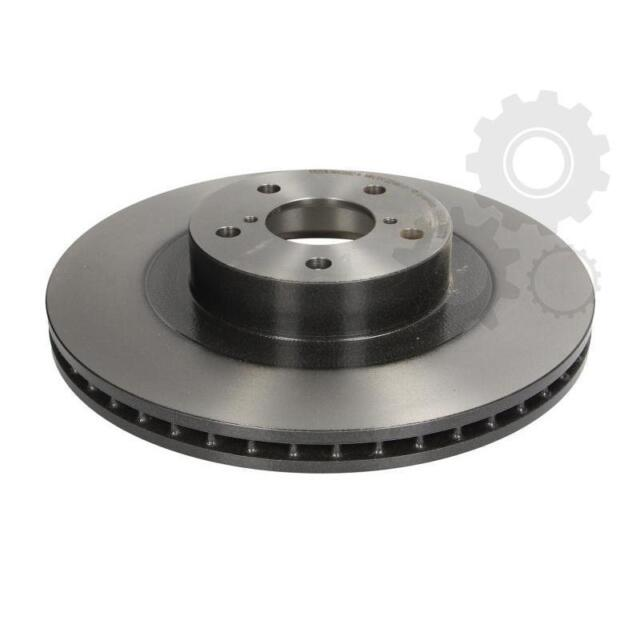 Bremsscheibe, 1 Stück COATED DISC LINE BREMBO 09.9077.11