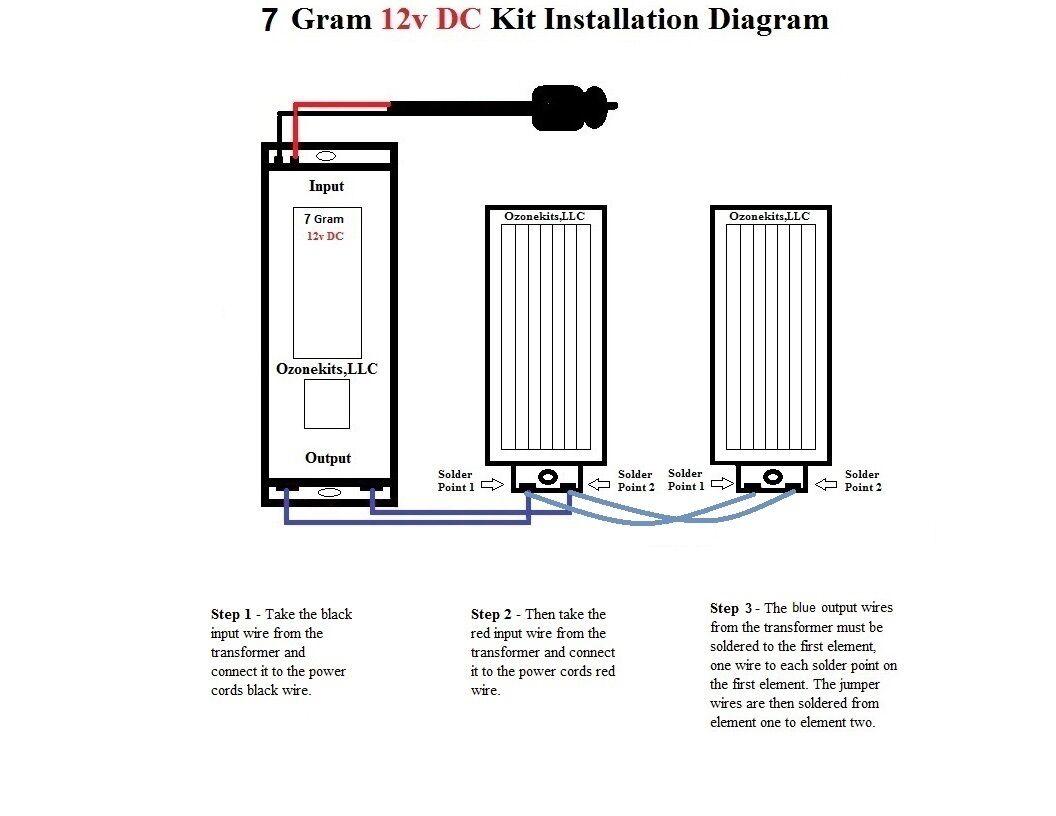 Enerzen Ozone Generator Wiring Diagram Enerzen Ozone Generator User Manual Ozone Generator Process Gasoline Engine Diagram Ozone Generator Review Electrostatic Precipitator Diagr