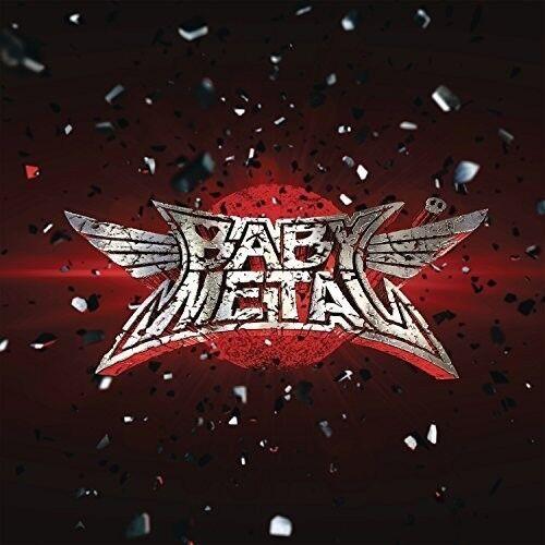 Babymetal - Babymetal [New Vinyl]