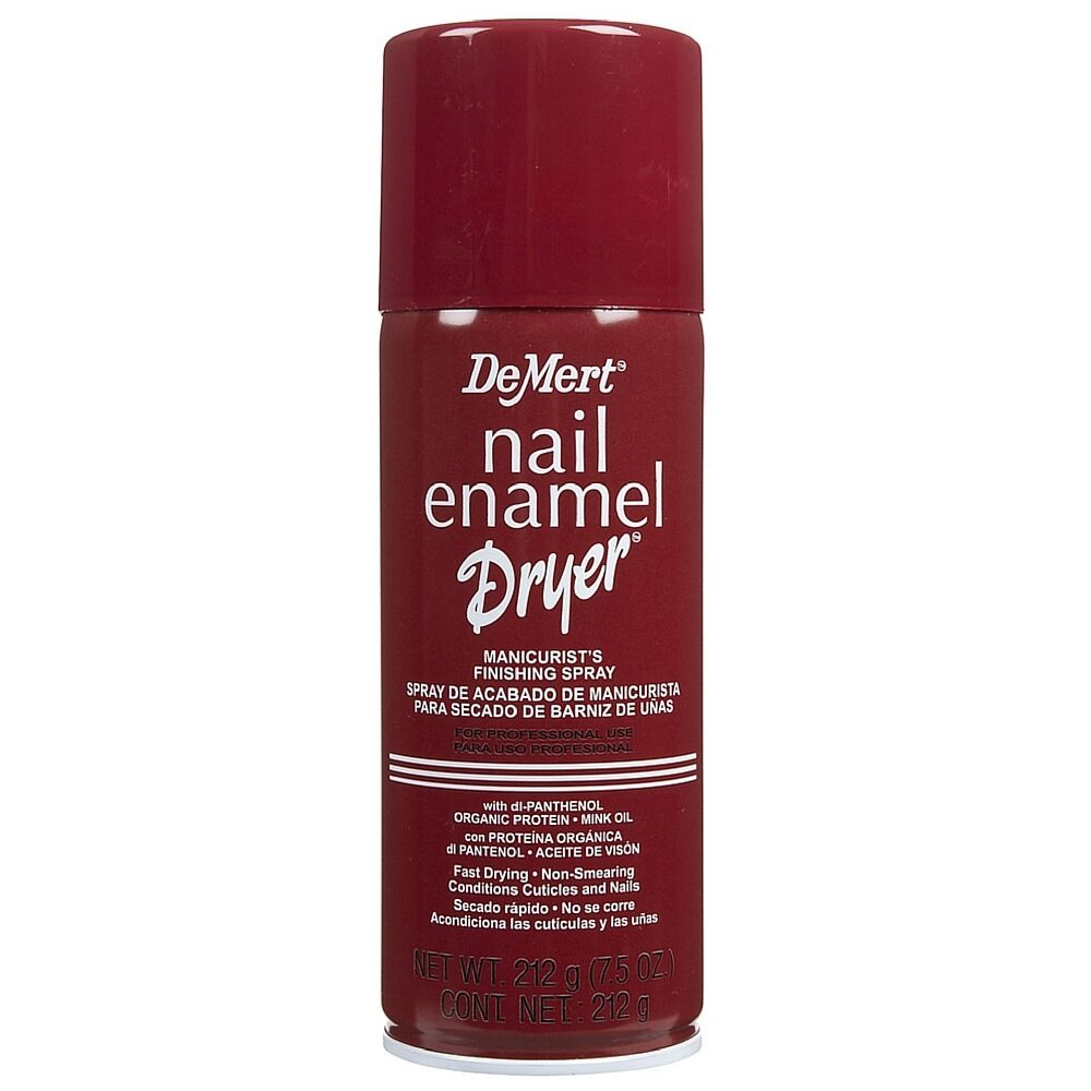 2pcs DeMert Nail Enamel Dry Spray 7.50 Oz | eBay